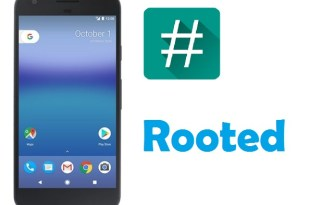 rooted-google-pixel