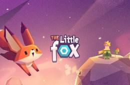 The little fox 1