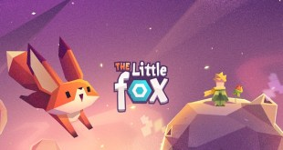 The little fox 1