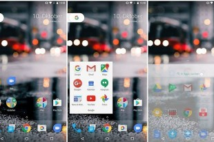 Pixel Launcher and Apps