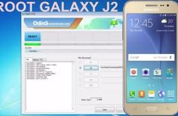 Root Galaxy J2