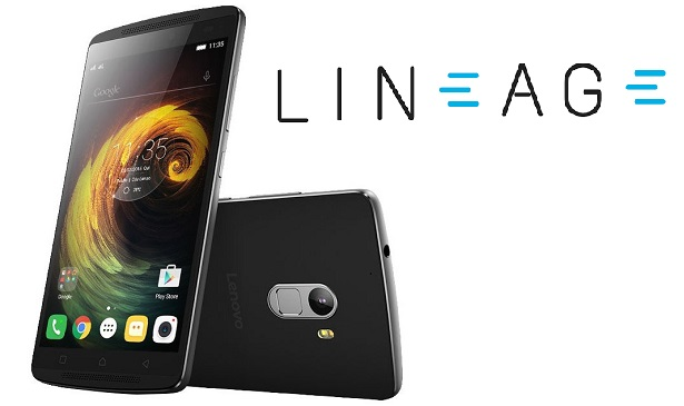 Download LineageOS 14 1 Android 7 1 1 Nougat for Lenovo K4