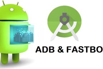 adb & fastboot