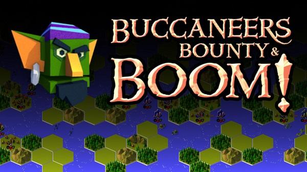 Buccaneers, Bounty & Boom