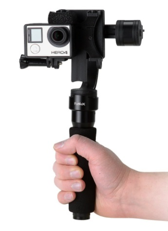 Fotodiox freelight Moto 3 axis Gimbal