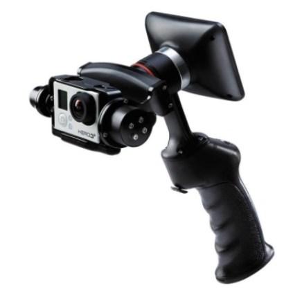 Wenpod GP1+ Handheld GoPro Stabiliser