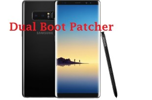 DualBoot Note 8