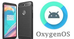 OnePlus 5T Oxygen OS Beta 2