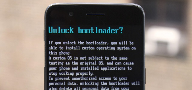 Full Guide - OnePlus 5 Unlock Bootloader, Install TWRP Recovery and