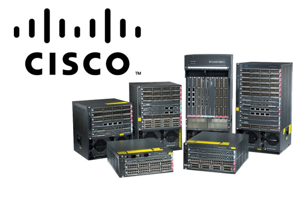cisco equipments