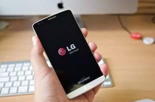 LG G3 Bootloop