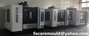 fabricante de moldes