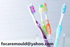 cepillo de dientes mango molde precio