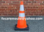Molde de conos de carretera 2k