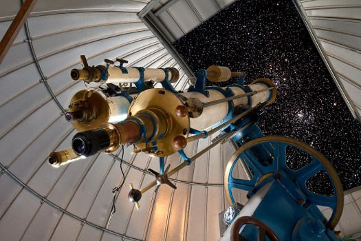 Best Geeky Things to Do in Saskatoon U of S Observatory