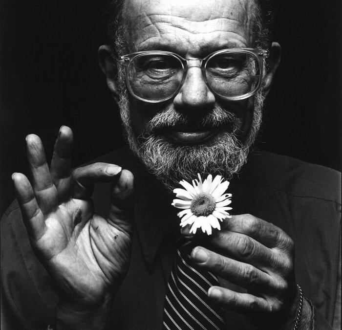 Cartas del Ayahuasca II: Ginsberg a Burroughs siete años después