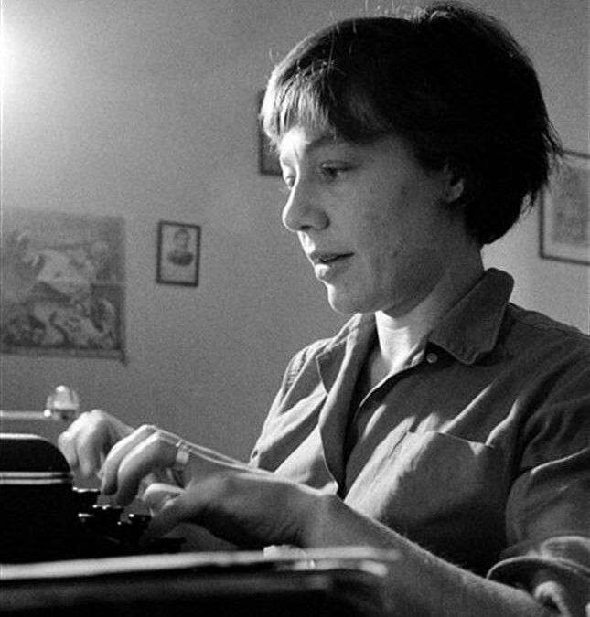 10 documentales sobre escritores