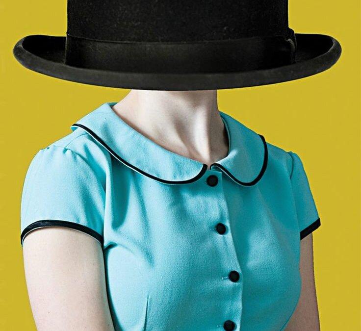 El hombre que confundió a su mujer con un sombrero, por Oliver Sacks