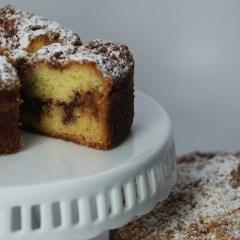 Flour Cake + Pastry