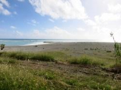 Playa en Fiumefreddo