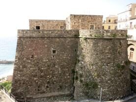 Castillo de Pizzo