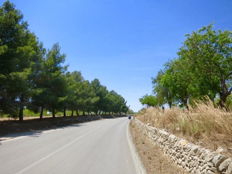 Carretera ss115 Sícula Sudoccidental
