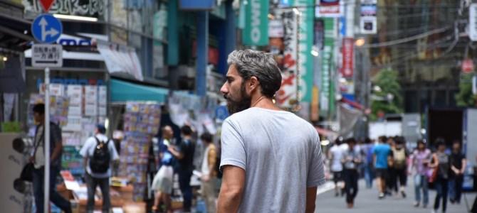 Día 134: Good bye, Lenin (Kawagoe / Kamakura / Akita)