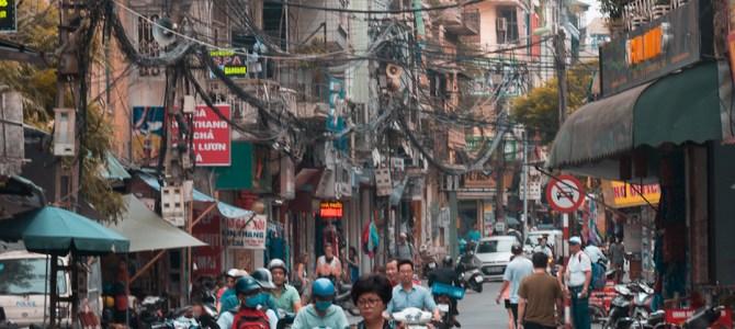 Día 168: Ice age (Hanoi)