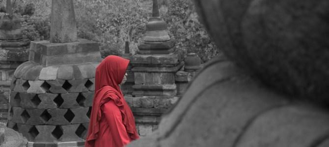 Día 221: Flatliners (Yogyakarta)