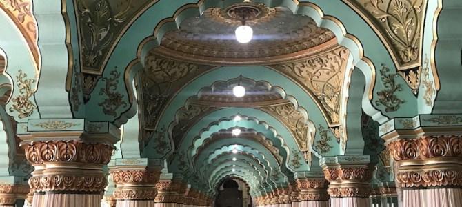 Día 297: The Crown (Mysore/Chennai)