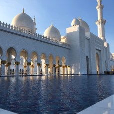 Abu Dabi - Emiratos