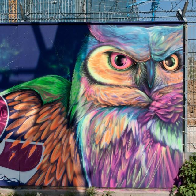 2013-05-05 D700 Graffiti Frankfurt EZB 036