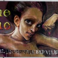 Hera, Akut und Case für die Burgfestspiele in Bad Vilbel
