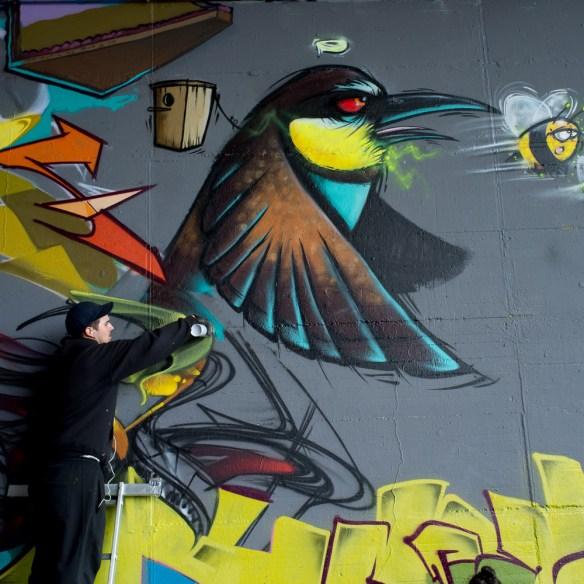 2013-06-15 X100 Graffiti Meeting of Styles Mainz-Kastel 062