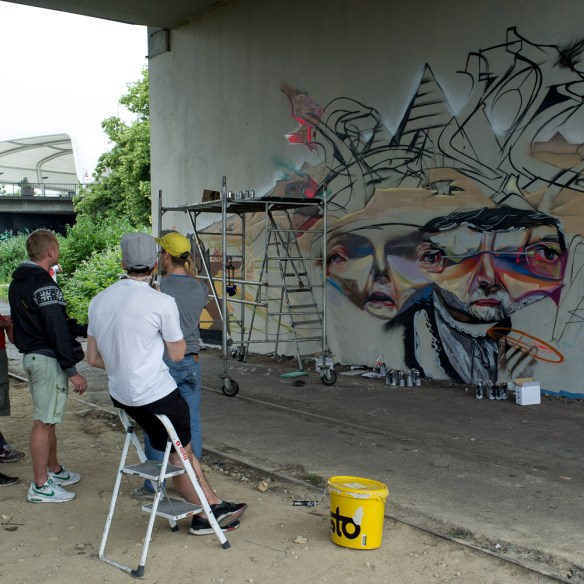 2013-06-15 X100 Graffiti Meeting of Styles Mainz-Kastel 099