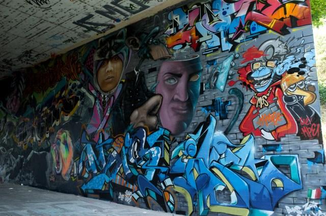 2013-06-17 X100 Graffiti Meeting of Styles Mainz-Kastel 129