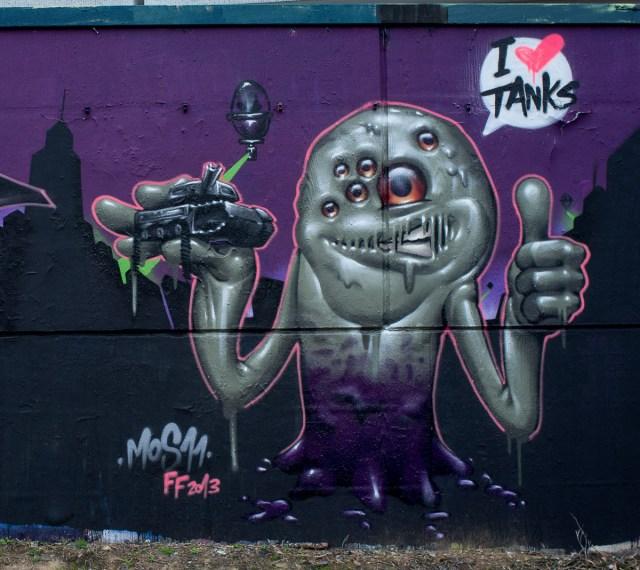 2013-04-17 X100 Graffiti Schlachthof Wiesbaden 010