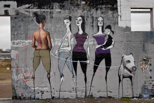 2007-03-22 D200 Graffiti Schlachthof Wiesbaden 007
