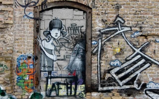 2007-03-22 D200 Graffiti Schlachthof Wiesbaden 044
