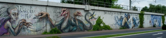 2013-06-12 X100 Graffiti Bad Vilbel Herakut 049