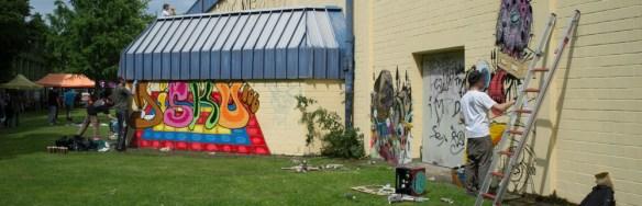2013-06-29 X100 Graffiti Freiraumgallerie Maintal 018-2
