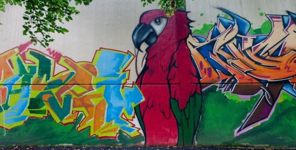 Graffiti Delkenheim