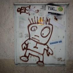 Streetart Augsburg