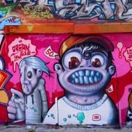 2001-06-26 G1 Graffiti Schlachthof Wiesbaden 006