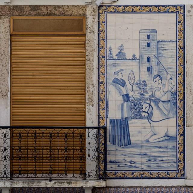 Lissabon Fliesen