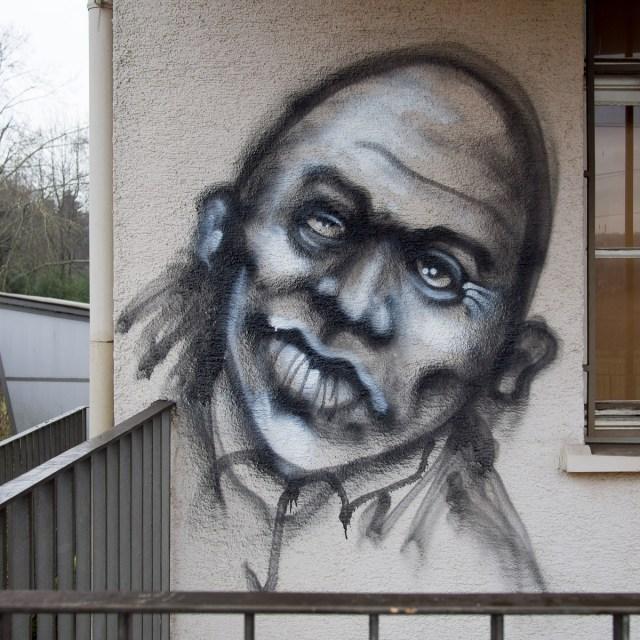 Graffiti Wirtheim