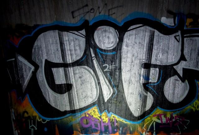Graffiti Rodgau