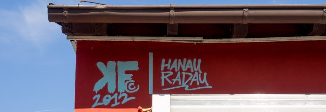 Maintal Graffiti