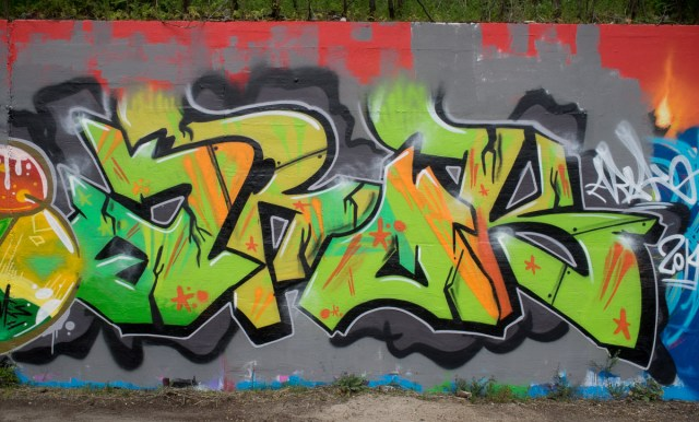 2014-04-03 EM1 Graffiti Mainz-Kastel 0038