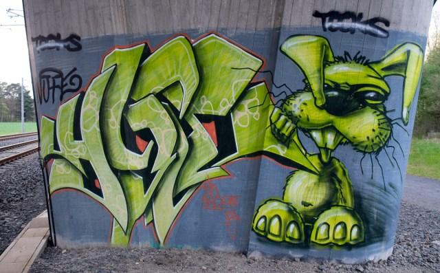 Graffiti Rodgau 0015